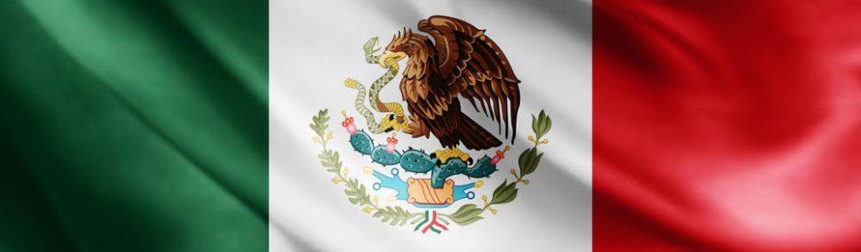 ¿Sabes que significan los colores de la bandera de México?
