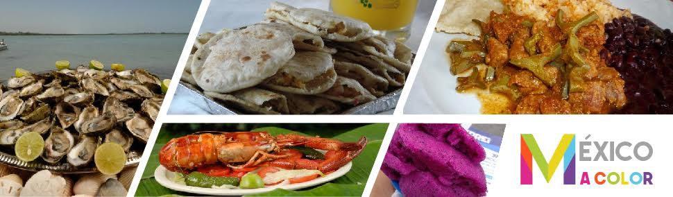 Paraíso gastronómico en Tamaulipas