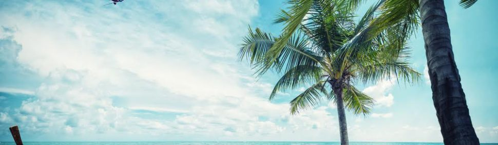 Las 5 playas menos visitadas de México