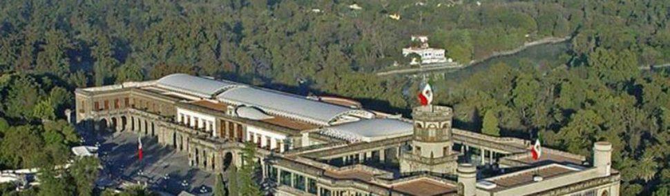 5 datos que debes de conocer del Bosque de Chapultepec