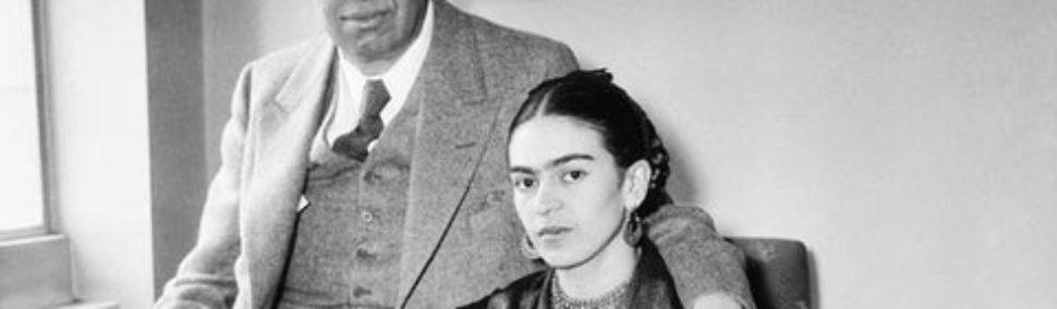 Confirmado: El amor de Frida y Diego llegará a la televisión