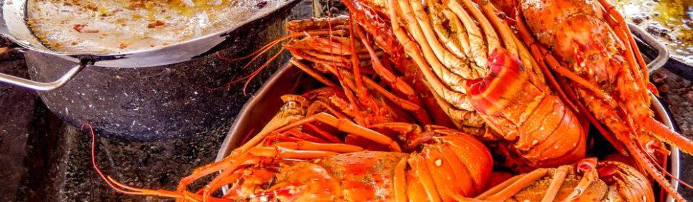 Puerto Nuevo, Baja California: la capital de la Langosta
