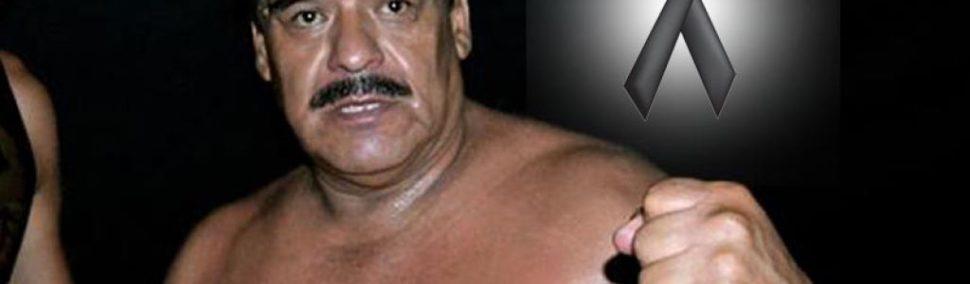 Fallece el Brazo de Oro, luchador legendario de México