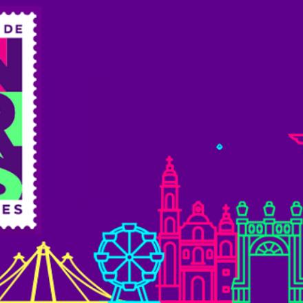 Estas son las principales atracciones de la Feria de San Marcos 2017