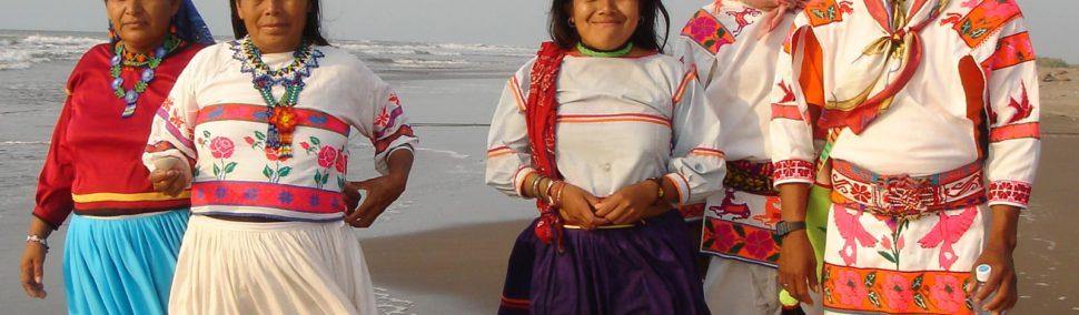 Huicholes, una de las culturas más maravillosas de México