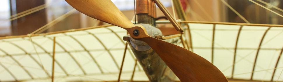 Por primera vez en México, los inventos de Da Vinci