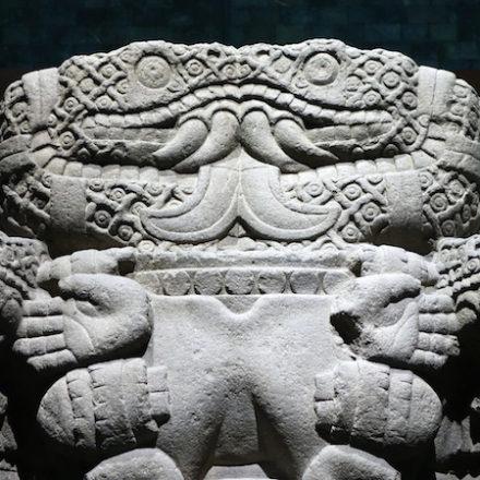 Coatlicue, la diosa madre de nuestros ancestros