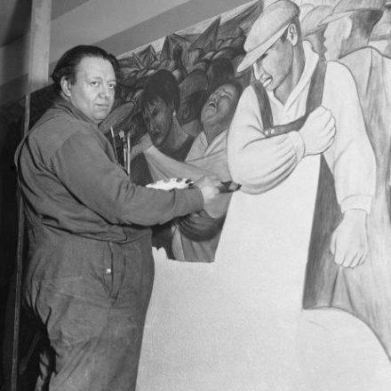 Obras maestras de Rivera y Tamayo serán subastadas en NY