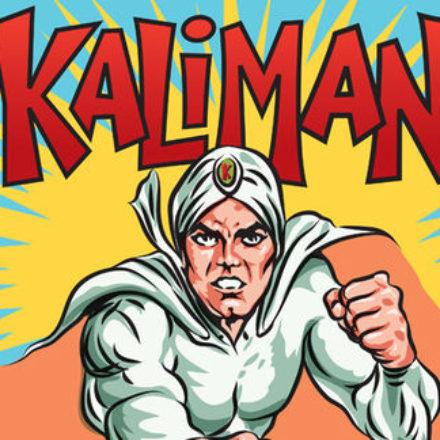 Kalimán tendrá proyecto multimedia