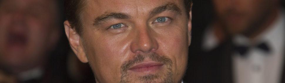 Leonardo DiCaprio se reúne con Peña Nieto con el fin de proteger a la vaquita marina