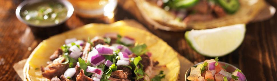 Ya casi todo listo para el Festival Internacional del Taco y la Cerveza Tepotzotlán 2017