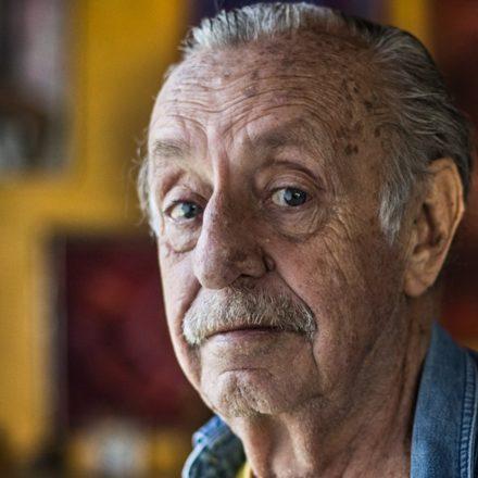 Fallece el caricaturista mexicano Eduardo del Río