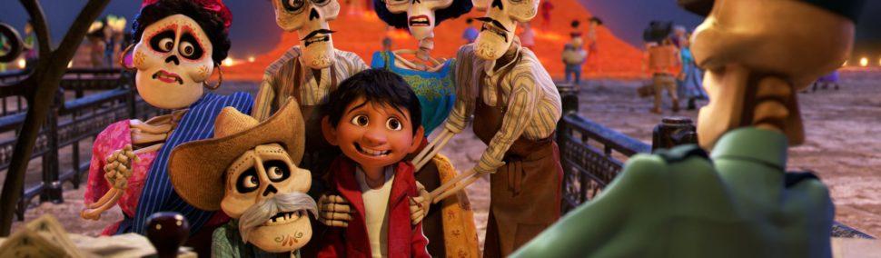 ¿Qué tiene de especial la película de inspiración mexicana Coco?