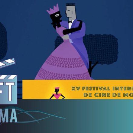 15º Festival Internacional de Cine en Morelia