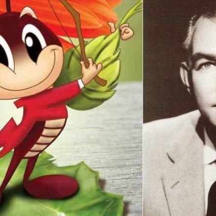 Aniversario de Cri-Crí, Francisco Gabilondo Soler, gran compositor  mexicano de música para niños