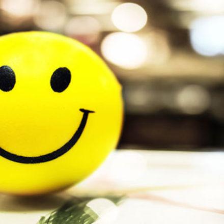 ¿Por qué un día mundial de la sonrisa?