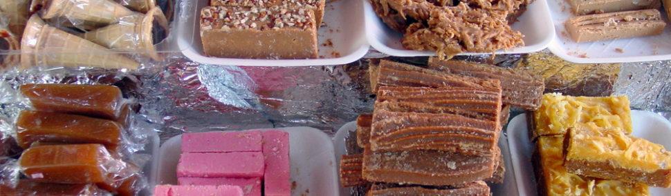 Una empresa de EE.UU. triunfa vendiendo dulces típicos mexicanos por Internet