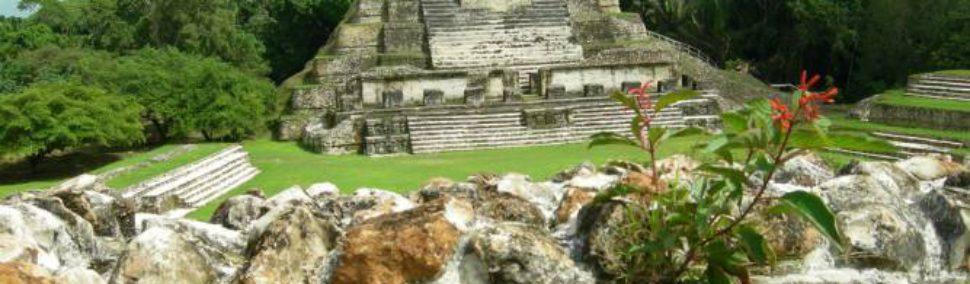 Esta ciudad maya está lista para fascinar al mundo