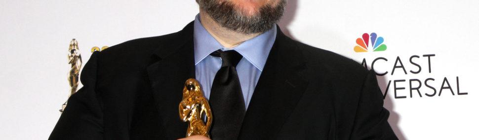 Gael García y Del Toro, favoritos del Festival de Cine de Toronto