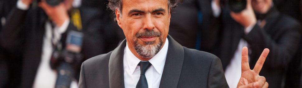 Agosto, mes de estreno de Carne y arena, de González Iñárritu