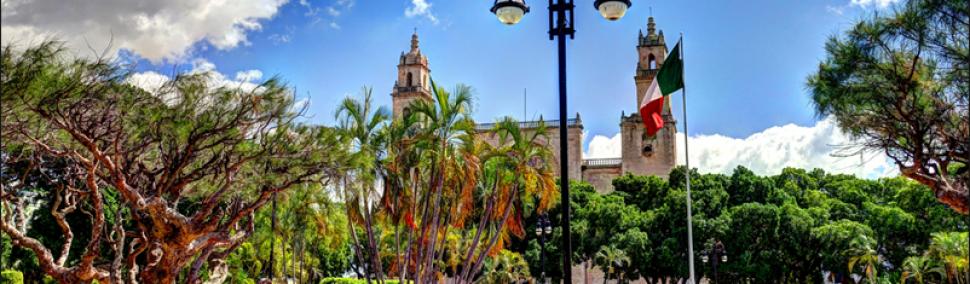 6 razones para visitar Mérida