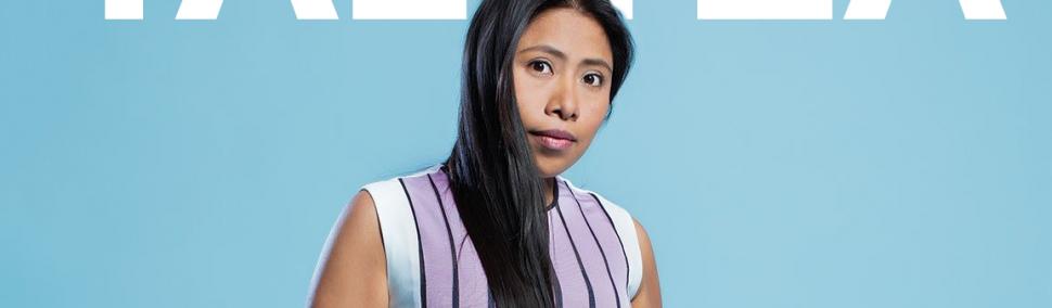 Yalitza Aparicio es una de los 30 menores de 30 de Forbes.